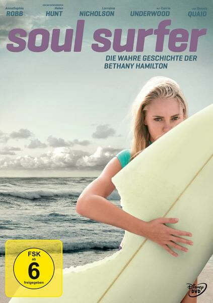 Soul Surfer (Film) (Dienstag, 14. April 2020 - Extern)